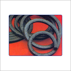 Non-Asbestos Gland Packing Rope