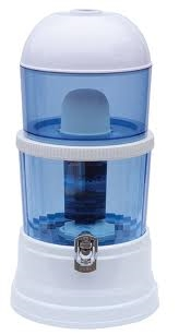 7 Stage Water Purifier