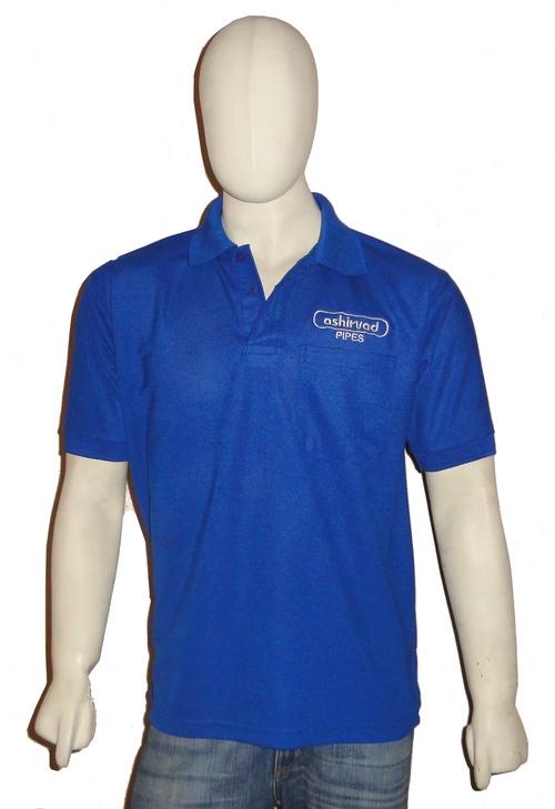 Polo T-shirt_01