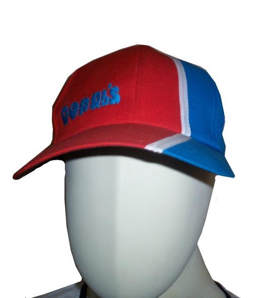 Promotional Cap_02