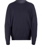 Round-neck Pullover