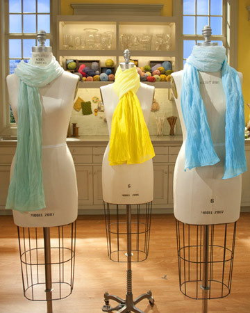 100% cotton scarfs