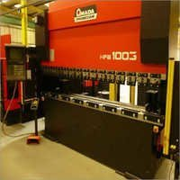 Used Cnc Hydraulic Press Brakes