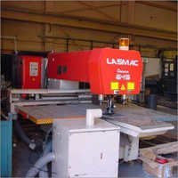 Cnc Laser Cutting Machine in Vadodara