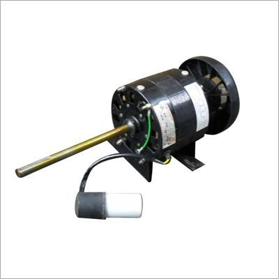 Scientific Instruments Motors