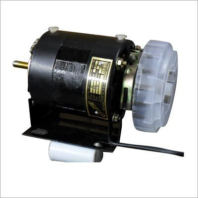 Electric Motors (FHP Motors)