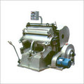Heavy Duty Dies Punching Machine