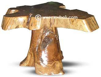 Indian Root Furniture