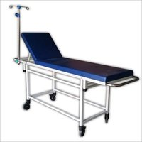 Stretcher Trolley with mattress