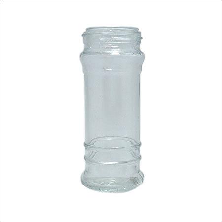 Glass Jam Bottel