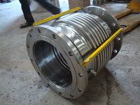 JACKETED EXPANSION BELLOWS