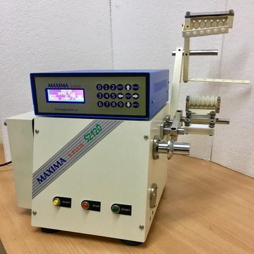 SMPS Winding Machine - Single Spindle