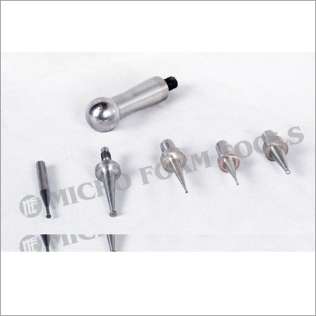 Carbide Ball Stylus