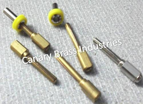 4mm Banana Plug Screw Type