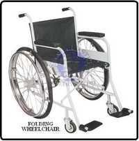 Patient Folding Wheel chair