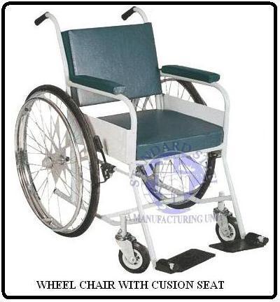 Patient Wheelchair cushion seat