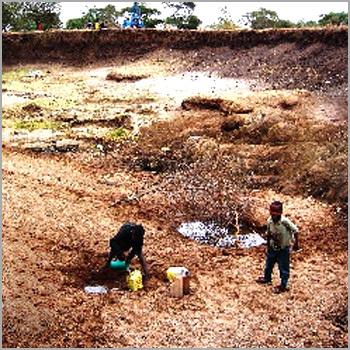 Potable Water Exploration