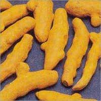 Turmeric Finger