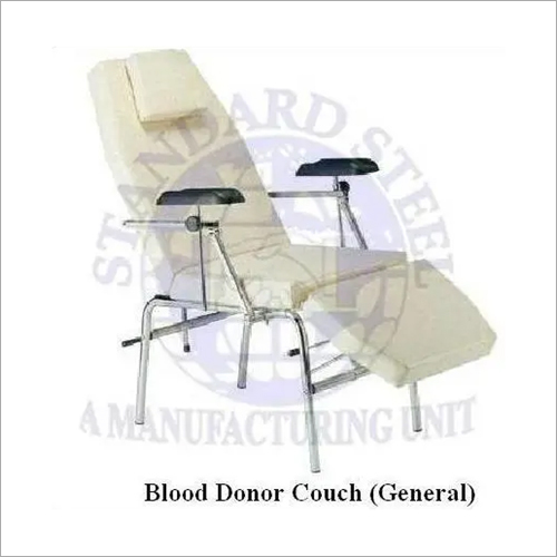 Hospital Blood Donor Couch