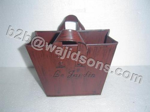 FLORIST BAG WITH HANDLE