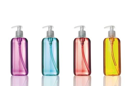 Bottles Pvc Compounds