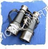 """4.5""""Brass Antique Binocular"""