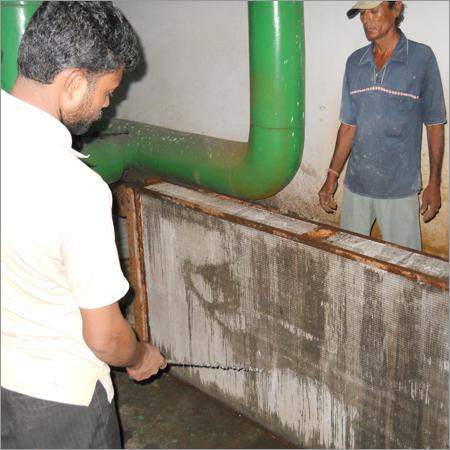 Repairing & Servicing Of AC Plants