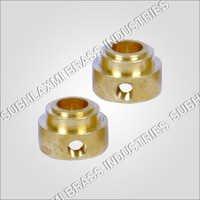 Brass Double Stape Rivets