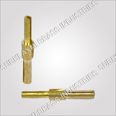 Brass Electronic Pins