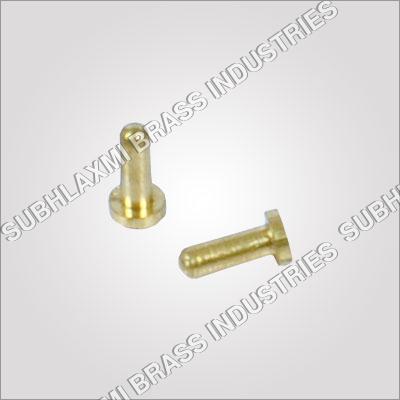 Brass Kitchen Parts