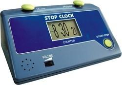 Digital Stop Clock