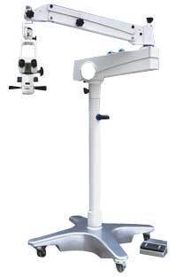 Operating Surgical Microscope
