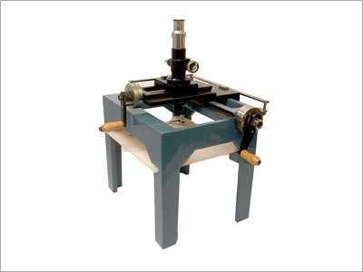 Coordinate Measuring Microscopes