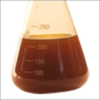 Crude Fish Oil Certifications: Iso 9001-2015