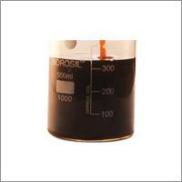 Sulphited Fish Oil