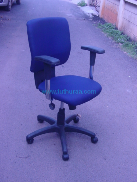 Cubicles chairs