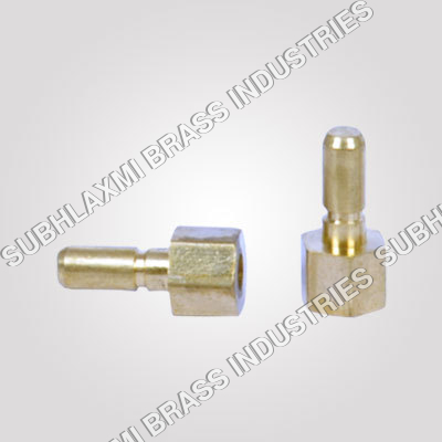 Brass Mobile Charger Parts