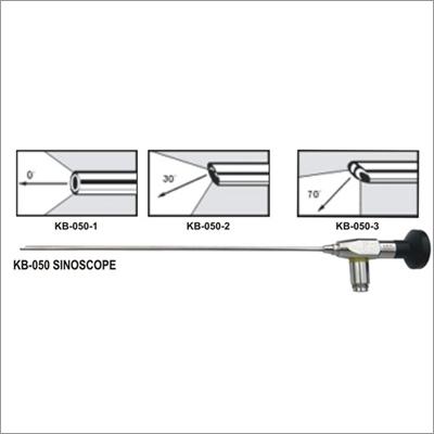 Sinoscope