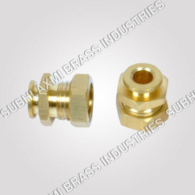 Brass Stop Switch Parts