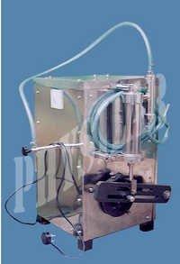 Bottle Filling Machine Motorized Operated