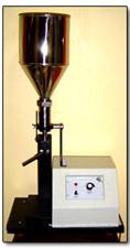 Ointment Cream Filling Machine