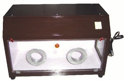 ASEPTIC CABINET