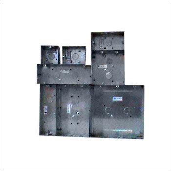Electric Modular Box