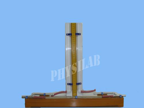 Viscosity Apparatus Capillary Flow(Poiseuille's App)