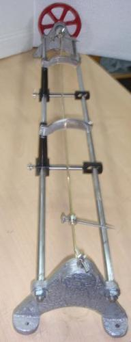 Torsion Apparatus(Horizontal)