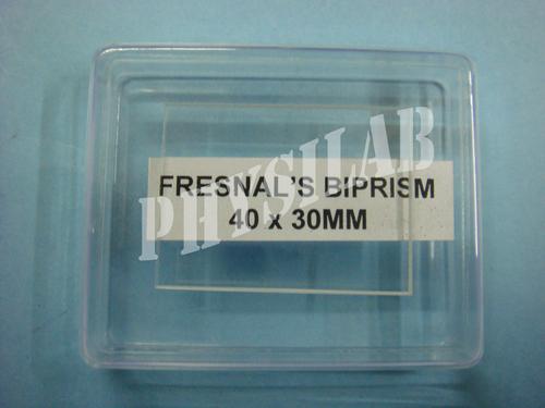 Fresnal's Bi-Prism