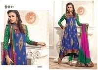 Printed Suits with Dupattas