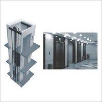 Roomless Elevators