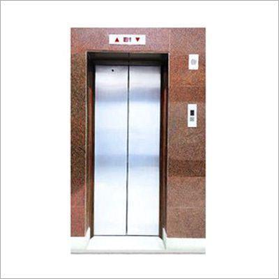 Passenger Elevators