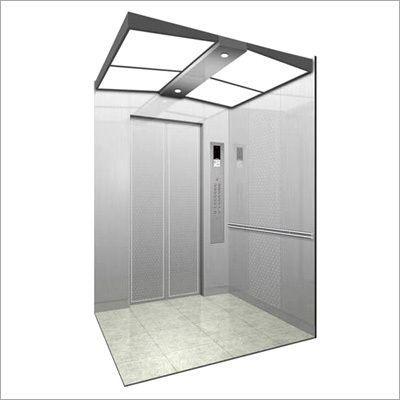 Passenger Elevator (QS Series)